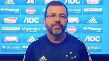 Cruzeiro aumenta interação com o torcedor, que poderá fazer perguntas diretas a Enderson Moreira