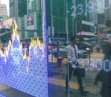 "Equities Take a Stroll Through Wonderland, Awaiting ""Herd Immunity."""