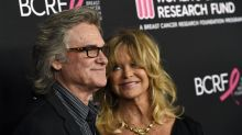 Goldie Hawn and Kurt Russell reveal they have never felt the need to marry
