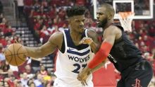 NBA notebook: Butler reportedly wants trade from T-wolves