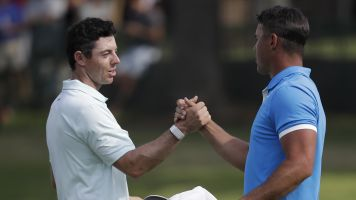 McIlroy tops Koepka for Player of the Year award
