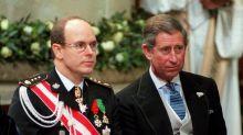 Coronavirus: Hat sich Prinz Charles bei Albert von Monaco angesteckt?
