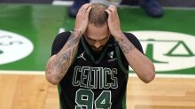 NBA playoff tracker: Celtics likely headed to play-in tournament after another loss