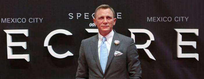 Here's why James Bond would never have made it into the real MI6