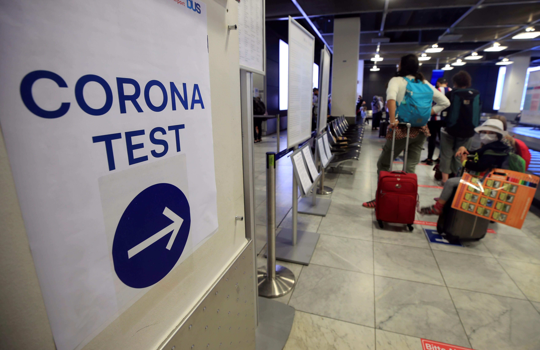 Kosten Test Coronavirus