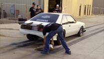 'Street Outlaws': Creating a Sticky Situation