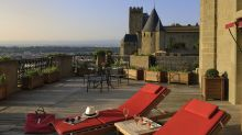 The best luxury hotels in Carcassonne and surrounds
