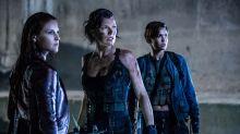 "Stuntfrau verlor Arm bei ""Resident Evil""-Dreharbeiten und fordert nun 2,5 Millionen Euro"