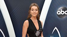 CMAs 2018: Gretchen Wilson hits first red carpet since airplane arrest