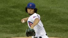 Darvish shines as Chicago Cubs beat Pittsburgh Pirates 6-3