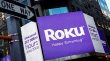 Roku tries Fox Super Bowl play but stock loses yardage