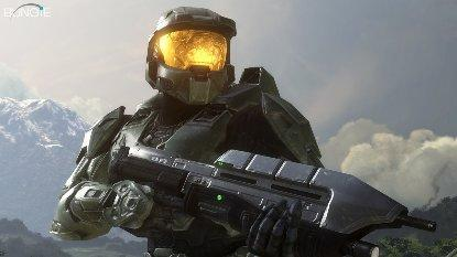 Halo 3 four player co-op semi confirmed