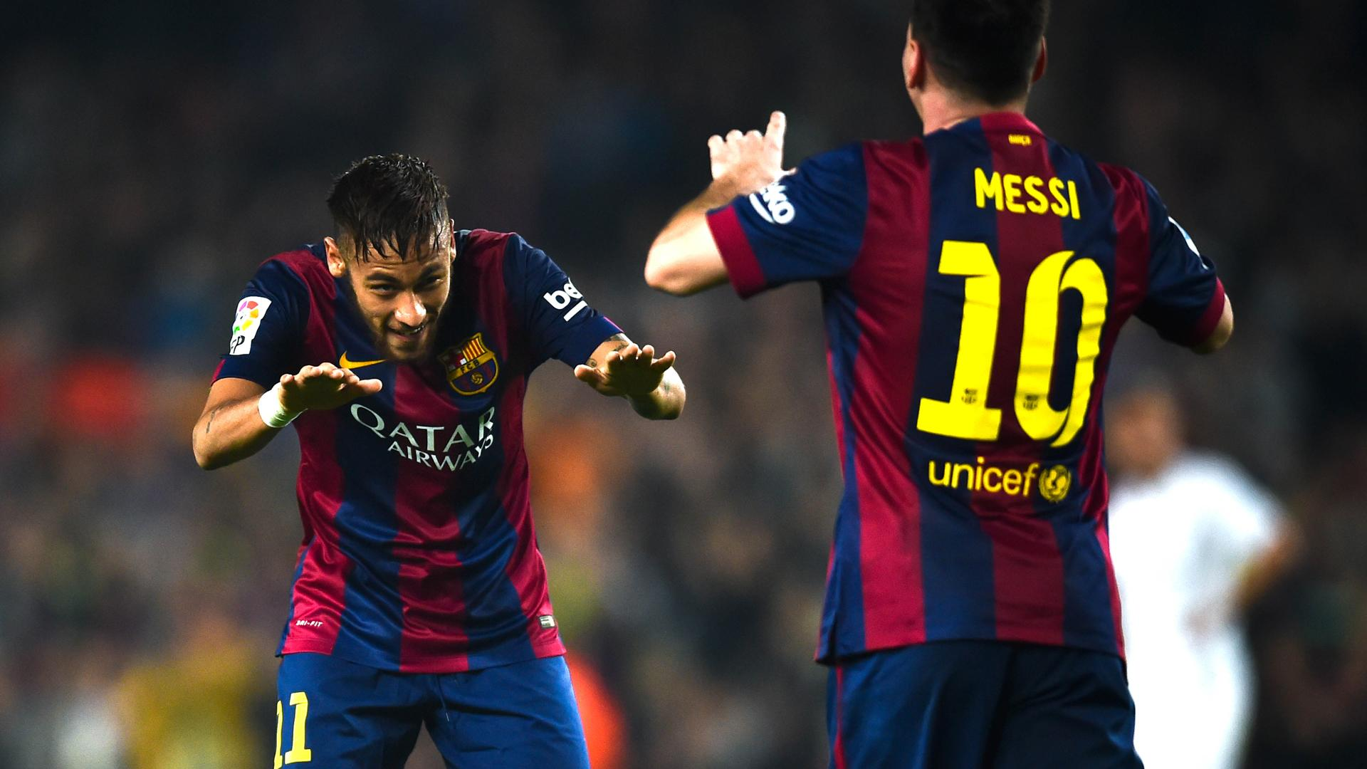 messi is person that i admire