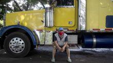 Honduras dice que las medidas de Costa Rica atentan contra los transportistas