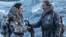Game of Thrones star says not everyone will love the 'brilliant' show finale