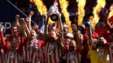 Brentford promoted to Premier League after defeating Swansea in Championship play-off final