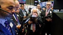Wall Street cierra mixto y el Dow Jones pierde un 0,22 %