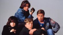 First Draft of 'Breakfast Club' Script Unearthed at Shuttered Chicago High School