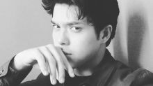 Elmo Magalona apologises for exposing girlfriend to public