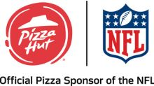 Home Field Advantage: Pizza Hut Delivers In-Stadium Experience To Football Fans At Home With First National Campaign As Official Pizza Sponsor Of The NFL