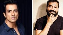 Sonu Sood Says Anurag Kashyap Disappeared After Offering A Great Role, 'Still Tease Him About It'