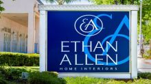 The Zacks Analyst Blog Highlights: M/I Homes, NVR, Taylor, Ethan Allen and PulteGroup