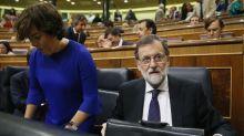 Rajoy evita hablar del caso Gürtel y pone en duda la utilidad del pleno del Congreso