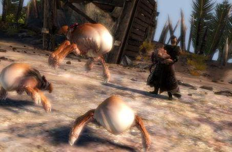 Guild Wars 2's Zadorojny clarifies that Cantha and Elona are still possible