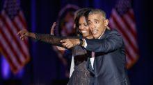 Die Obamas arbeiten an Netflix-Deal