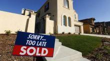 MarketPulse: DR Horton Hammered as Homebuilders Wobble