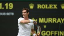 Punter puts £100k on Murray to win