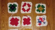 Através do crochê, jovem mostra os efeitos devastadores do Alzheimer em sua mãe
