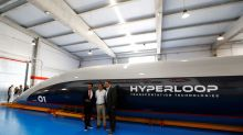 Exclusive: Virgin Hyperloop picks West Virginia to test high-speed transport system