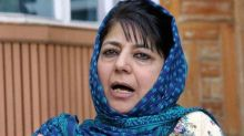 Chief Minister Mehbooba Mufti appoints BB Vyas new Jammu and Kashmir chief secretary