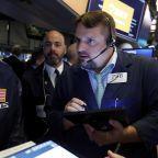 'Wall of worry' despite soaring stocks