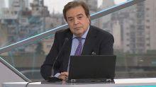 ¿Hay interna? La grieta entre los periodistas de Clarín tras la muerte de Edgardo Antoñana