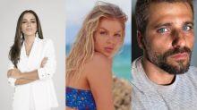 Anitta, Sonza, Gagliasso e mais famosos defendem o SUS após decreto de Bolsonaro
