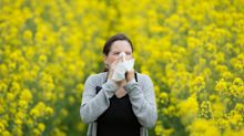Hayfever Remedies That Will Actually Stop Your Nose And Eyes Leaking