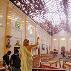 Analysis: Sri Lanka terrorists want sectarian violence, economic sabotage, and political collapse