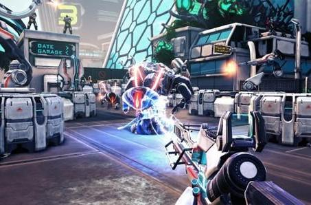 Sanctum 2 jumps into the fray on May 15 [Update: PC too, PSN soon after]