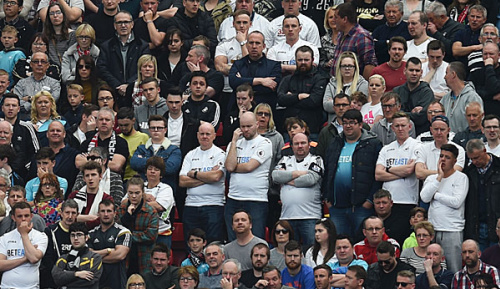 Premier League: City-Fans beschweren sich über Ticket-Preis-Erhöhung