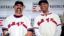 Canada's Walker content with waiting for Hall of Fame induction ceremony