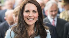 Kate Middleton Wore a Suprisingly Affordable Dress