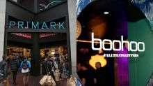 Primark and Boohoo CEOs top Drapers' 100 most powerful people in fashion retail for 2019