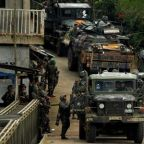 Philippines says beheaded civilians found in rebel-held town