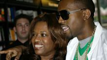 Kanye West shares memory of mother Donda; wishes she had met grandchildren