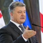 Separatists proclaim a new state to replace all of Ukraine