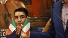 Denied Rio medal, Irish fighter debuts on St. Patrick's Day