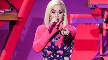 Katy Perry habla de su breve ruptura con Orlando Bloom