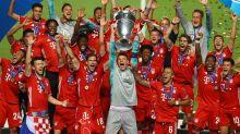 Championsl League Finale: Die Besten haben gewonnen